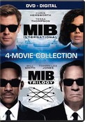 Men in Black Four-Feature Collection