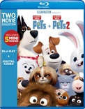 The Secret Life of Pets 2-Movie Collection