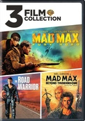 3-Film Collection: Mad Max