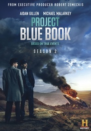 Project Blue Book: Season Two
