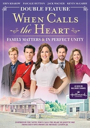 When Calls The Heart: Family Matters / In Perfect Unity