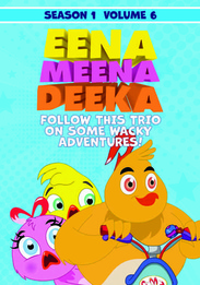 Eena Meena Deeka: Season One, Volume Six
