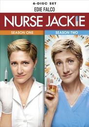 Nurse Jackie: Seasons 1 & 2