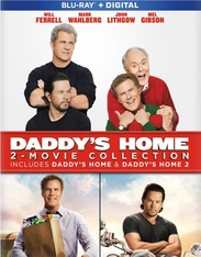 Daddy's Home / Daddy's Home 2
