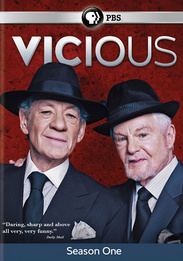 Vicious: Season One