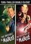 Euro Thriller Double Feature: The Invisible Dr. Mabuse / The Death Ray of Dr. Mabuse