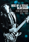 Stevie Ray Vaughan: Rise of a Texas Bluesman 1954-1983