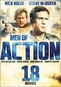 18-Film Men of Action