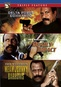 Fred Williamson Triple Feature